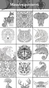 animal coloring book android apps google play