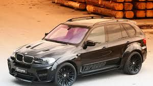 Bmw X5 E70 - g power typhoon black pearl based on bmw x5 e70 with 625hp