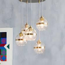 Bohemian Glass Chandelier Chandeliers Crystal Glamorous Modern Buyer Select