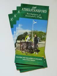 launch of new leaflet june 2015 u2013 the scottish flag trust