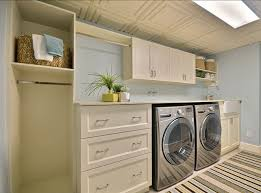 Design For Basement Makeover Ideas Basement Laundry Room Design Remodel And Makeover Ideas