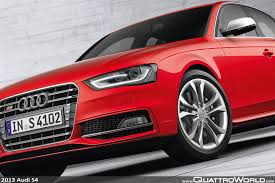 audi s4 mpg 2013 the audi a4 and the audi s4 quattroworld