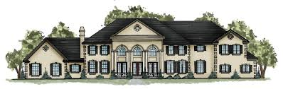celebrating neoclassical architecture rocky mountain plan