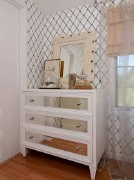 white drawer dresser with mirror home design ideas