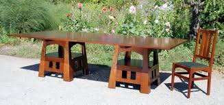 lovely craftsman dining table 64 about remodel home design ideas