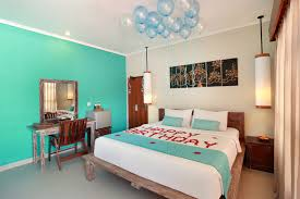 the vie villa the vie villa offer comfortable deluxe room with