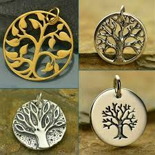 personalized charms bulk wholesale tree charms of thrones theme charms
