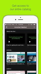 Medical Armchair Armchair Medical On The App Store