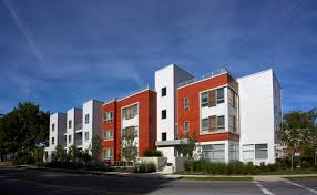 from distressed and abandoned to leed silver affordable housing