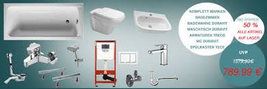 badezimmer komplett set komplett badezimmer extrem reduziert bei sanitaer versand de