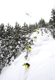 Girdwood Alaska Map by Cpg Cat Skiing Chugach Powder Guides