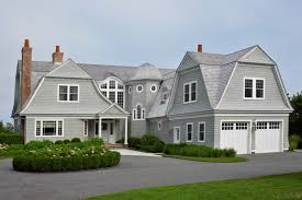 i want to live in this gambrel guest cottage on moriches bay