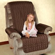 Pet Chair Covers Recliners Gorgeous Chair Cover For Recliner For Living Space