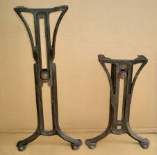 cast iron drafting table furniture antique price guide