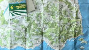 dayz maps find your way around dayz with this paper map