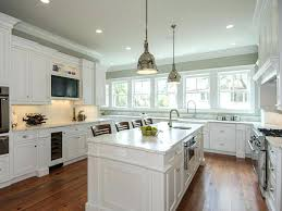 Traditional Double Sided Kitchen Kitchen Cabinets Double Stacked Upper Kitchen Cabinets Platinum