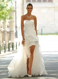 robe mariã e courte robe de mariée courte 2016 robe