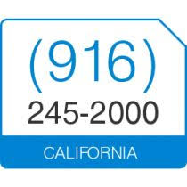 310 area code of us find the 310 area code phone number that fits your business