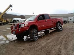 nissan titan jack kit tire chains w pics nissan titan forum