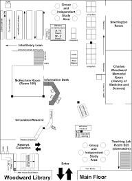 floor plan loan library woodward floorplan mainfloor ubc wiki