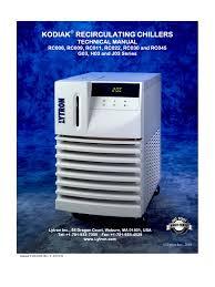 lytron manual valve refrigerator