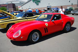 rare ferrari the rare and elusive 1962 ferrari 250 gto