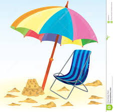 free clipart images beach umbrella tidal treasures