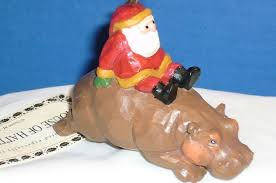 house of hatten 2001 susan smith santa s kingdom hippo
