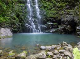 Most Beautiful Waterfalls by Koloa Gulch U2014 The Most Beautiful Waterfalls In Oahu Hawaii