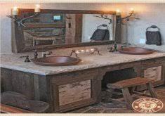 cabin bathroom ideas superb cabin bathroom ideas 30 inspiring rustic bathroom ideas for