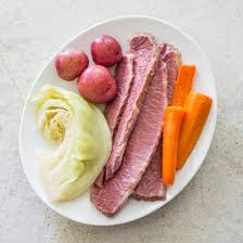 home corned beef with vegetables america u0027s test kitchen