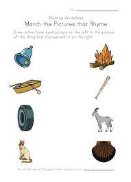 32 best preschool rhyming images on pinterest kindergarten