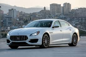 white maserati sedan 2017 maserati quattroporte gts gransport pricing for sale edmunds