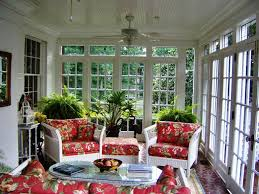 Who To Decorate A Home by How To Decorate A Sunroom Tipsoptimizing Home Decor Ideas