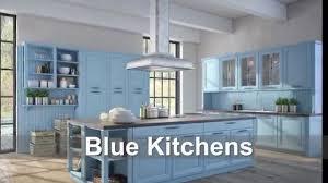 Kitchen Cabinet Color Ideas Kitchen Wonderful Blue Kitchen Cabinets Photos Ideas Painted