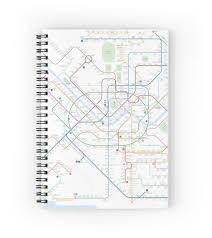 Seoul Metro Map by Seoul Metro Map