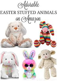 stuffed bunnies for easter adorable easter bunny stuffed animals on to simply inspire