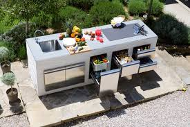 Backyard Hibachi Grill by Residential Evo Inc Official Site