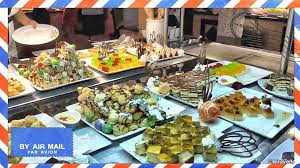 grand buffet de cuisine grand buffet de cuisine caribbean cuisine served