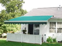 Awning Roof Retractable Awnings Plyler Doors