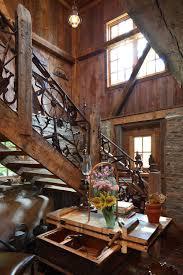 irwin weiner interiors bucks barn irwin weiner interiors iwi pa barn detail farm implements stair railing jpg