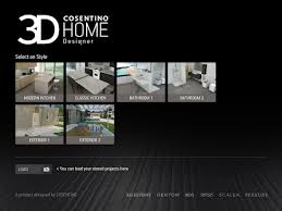 home design 3d ipad crash cosentino 3d home design android apps on google play