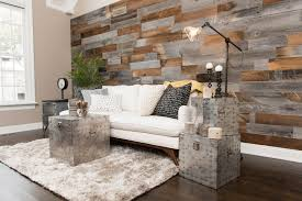 Modern Rugs For Living Room Living Room Wooden Wall And Decor Brown Fabric Cushions Black