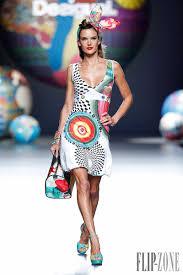desigual designer desigual summer 2015 ready to wear