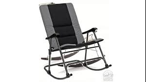 Fold Up Rocking Lawn Chair Nice Folding Rocking Lawn Chair On Interior Decor Home Ideas With