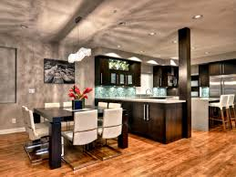 kitchen wonderful open concept kitchen diningroom design with