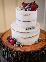 winter wedding cakes creative winter wedding cake ideas