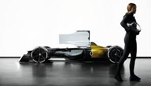 renault race cars renault imagines the grand prix car of 2027 ars technica