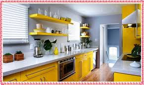 2016 kitchen cabinet trends yellow color in kitchen cabinets 2016 kitchen cabinet color trends