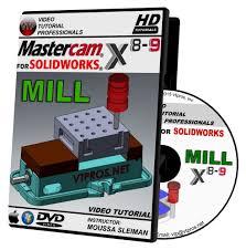 mastercam 9 lathe tutorial videop